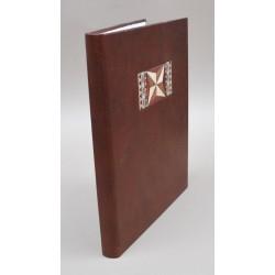 Diario - Libro Firma 21x29,7 - Symbol